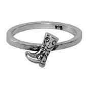 Charmins ring 060 cowboylaarzen