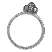 Charmins ring 089 VW kever