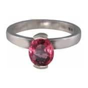 Charmins XL ring XL19 rose zirkonia