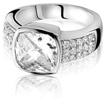 Zinzi ring ZIR 375