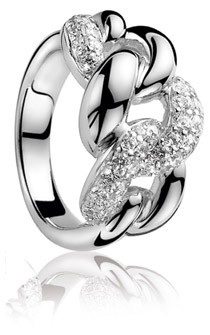 Zinzi ring ZIR 414