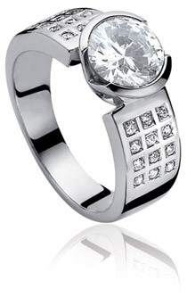 Zinzi ring ZIR 500