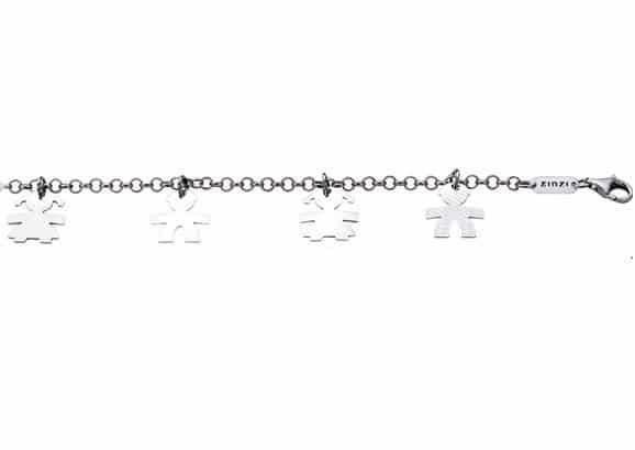 Zinzi armband ZIA 571