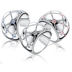 Zinzi ring ZIR 566
