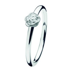 Spinning ring 144-00 Flower