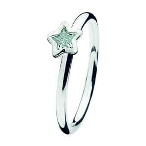 Spinning ring 162-07 Star