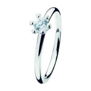 Spinning ring 178-04 Crown Jewel