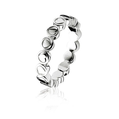 Zinzi ring LOVE R7
