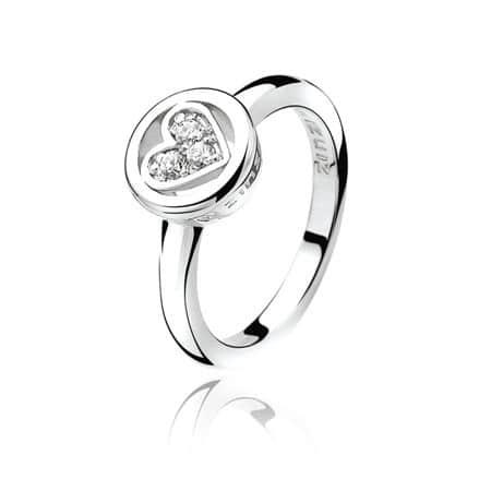 Zinzi ring LOVE R3