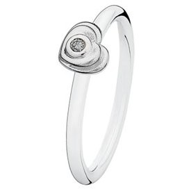 Spinning ring 175-12 Tempted