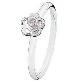 Spinning ring 157-12 Circling