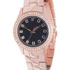 Supertrash horloge STS03-MR-BL