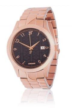 Supertrash horloge STL01-MR-PRB