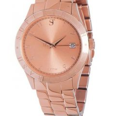 Supertrash horloge STM01-MR-R