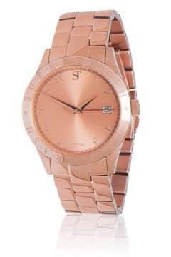 Supertrash horloge STM01-MR-R