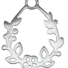 Spinning hangers voor oorringen 1461-10