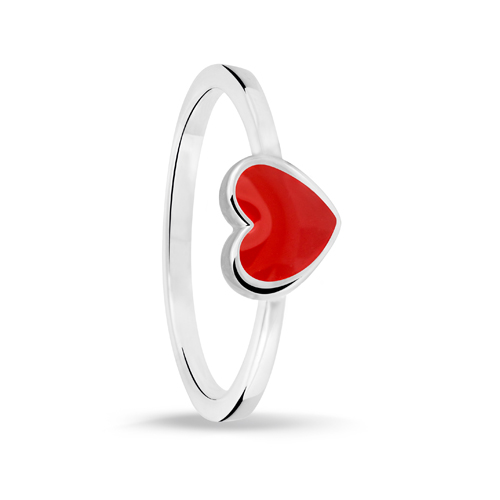 Bellini ring hart