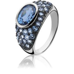 Zinzi ring ZIR1045B