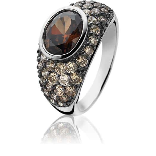 Zinzi ring ZIR1045C