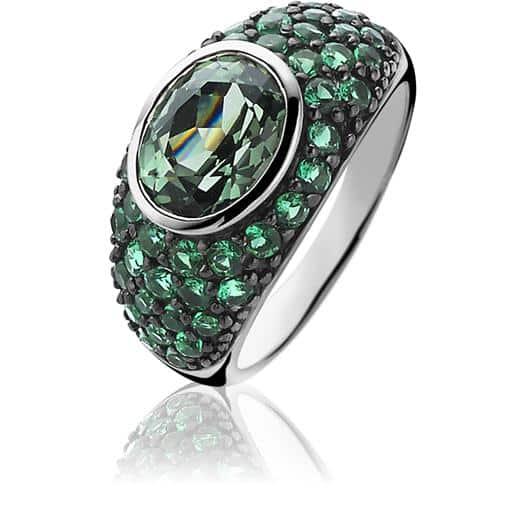 Zinzi ring ZIR1045G