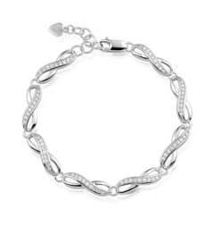 Rosa di Luca armband 623.095