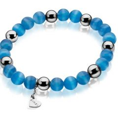 Zinzi armband voor charms CH-A21B