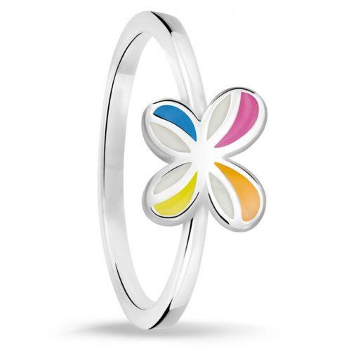 Bellini ring vlinder