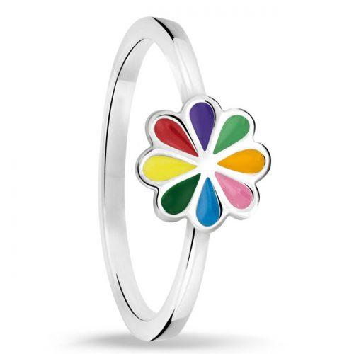 Bellini ring bloem