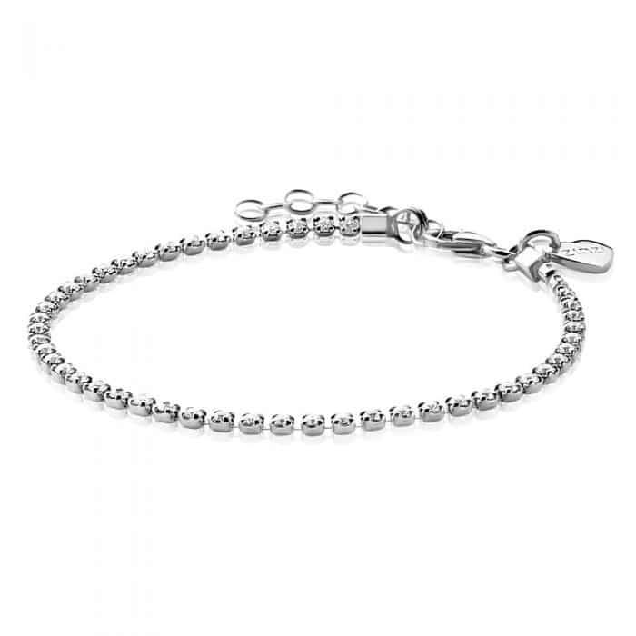 Zinzi zilveren tennisarmband ZIA1210