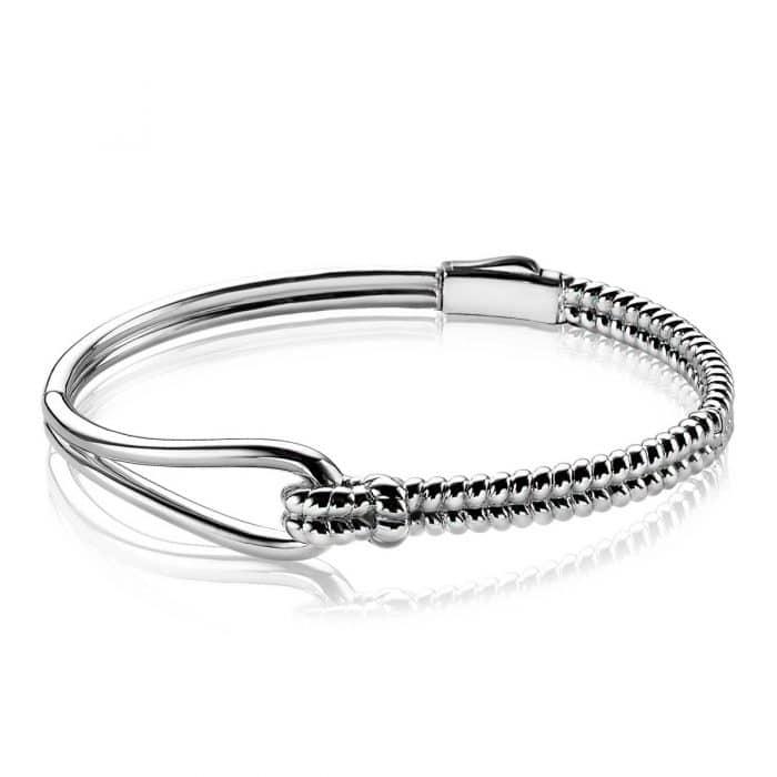 Mart Visser by ZINZI zilveren armband MVA9