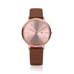 Zinzi Retro horloge ZIW405