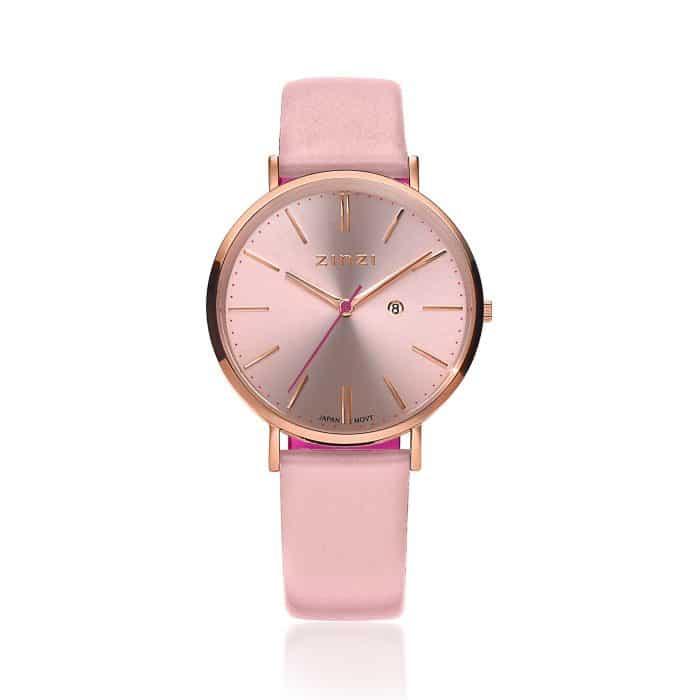 Zinzi Retro horloge ZIW405R