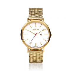Zinzi Retro horloge ZIW406R
