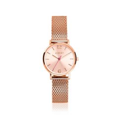 Zinzi Lady rose horloge