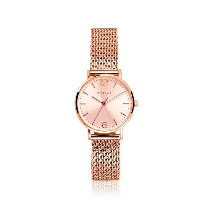 Zinzi Lady rose horloge