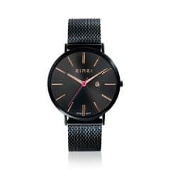Zinzi Retro horloge ZIW409m