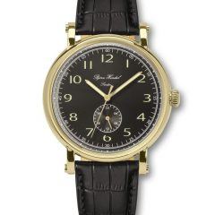 Björn Hendal Flytande yellow Gold Black