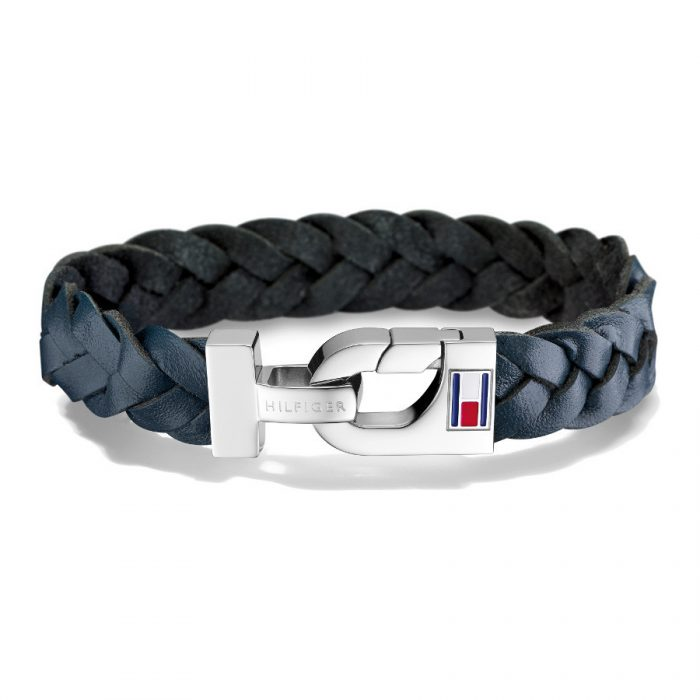 Tommy Hilfiger Thick Braided