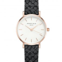 Rosefield the Small Edit white-rose