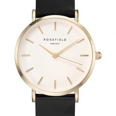 Rosefield the Premium White Black Gold