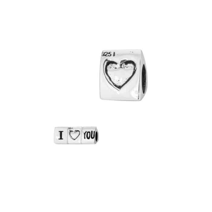 Q2055 bedel I Love You