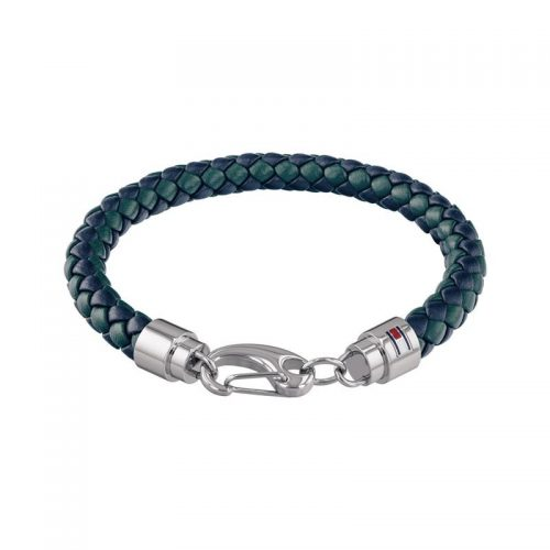 Tommy Hilfiger Woven magneet armband