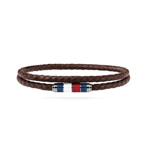 Tommy Hilfiger wikkel magneet armband