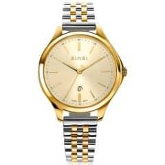 ZINZI Classy horloge goud ZIW1010