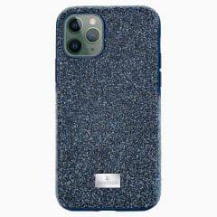 Swarovski High iPhone 11 Pro blauw